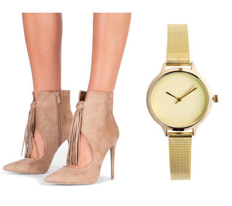 buty.zegarek